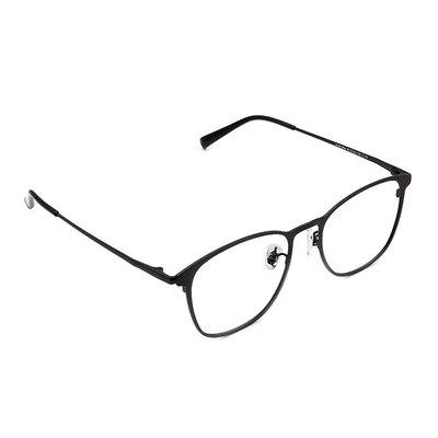 a/p lab▼時尚設計眉型方框 霧感黑
