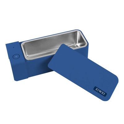 美國 EIWEI 超聲波清洗機(深藍色)