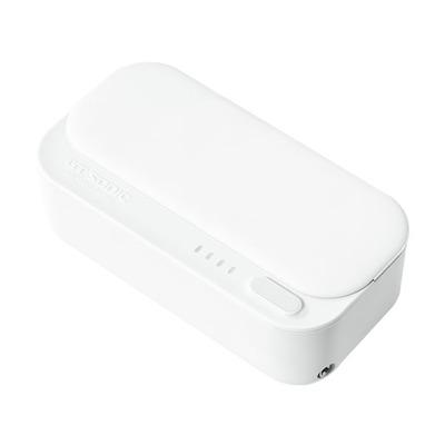 【GT SONIC】 X5 無線超聲波清洗機-冰川白