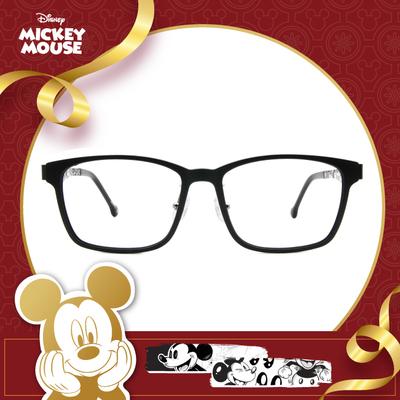 新年好運鼠不盡 l 鬼靈精怪 方框眼鏡▶霧面黑