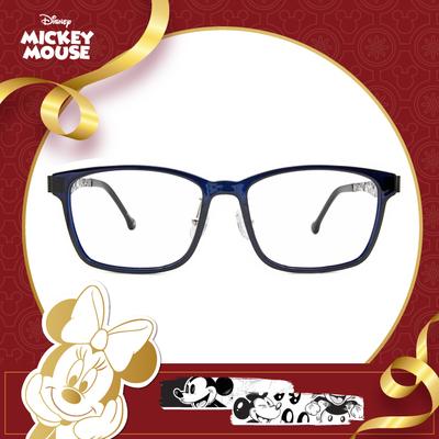新年好運鼠不盡 l 鬼靈精怪 方框眼鏡▶倩影藍