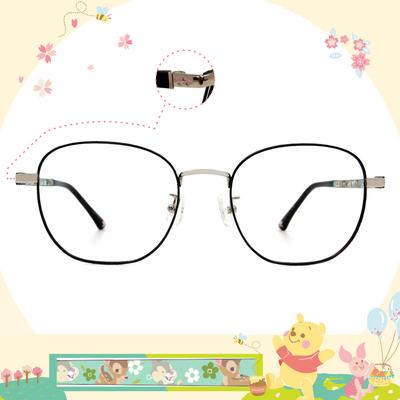 Disney花現春天│斑比桑普的森林 方框眼鏡✿書生黑