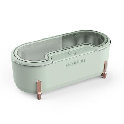TRESOR 復古經典 全方位360°超聲波美學清潔機(三色)