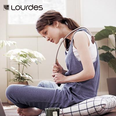 Lourdes新款軟木塞肩頸按摩器