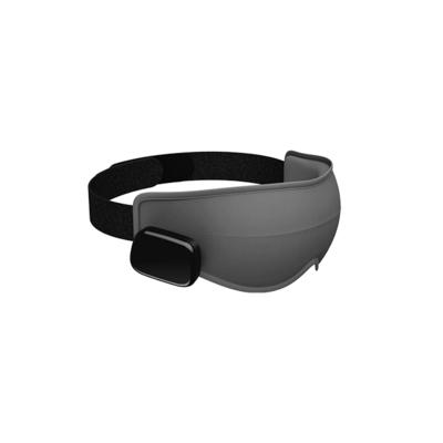 DreamLight – Heat Mini 超薄輕便 無線隨身 全遮光溫感助眠加熱眼罩 解放您的雙眼、隨時隨地暢享眼部SPA