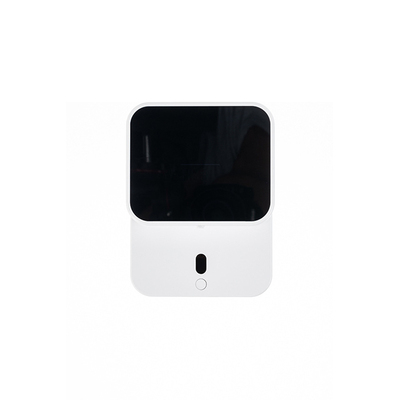 BÜBBLA 簡約小型智能自動感應泡沫洗手器 LED 顯示