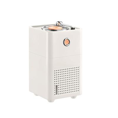 SOITTIMET 復古經典 USB充電無線 便攜 靜音噴霧補水 氛圍夜燈 保濕器 夜燈加濕器