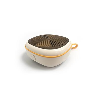 Sterilizio 微型無線便攜式口袋旅行日常電解洗衣機 無需任何洗衣精
