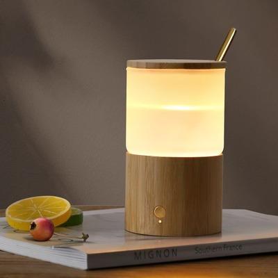 LUMA 智能恆溫LED 氛圍夜燈水杯