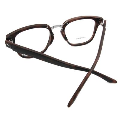 PUMA l 沉穩氣息 威靈頓框眼鏡 l 土耳其
