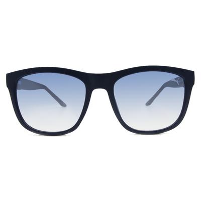 PUMA l 經典大器 粗版墨鏡 l 蔚藍