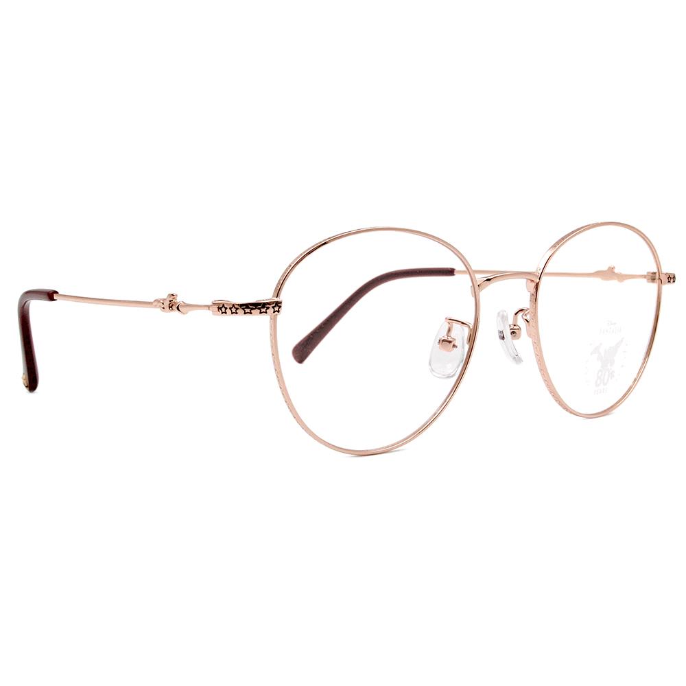 Disney🌟Fantasia l 星空下的魔法 波士頓框眼鏡 神秘金